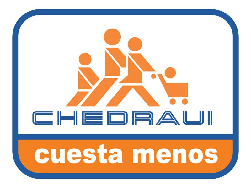 Logo Chedraui