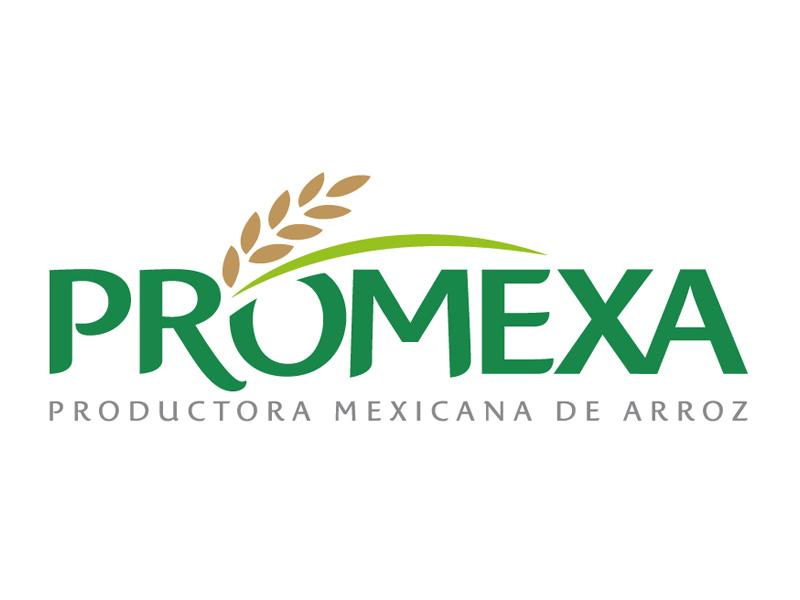 Logo Promexa
