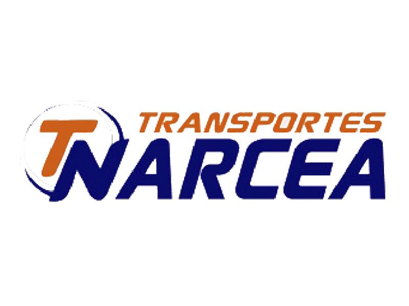 Logo T Narcea